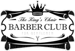 The King's Chair Barber Club